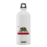 California Republic Water Bottle